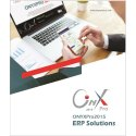 Onyx Pro ERP Software