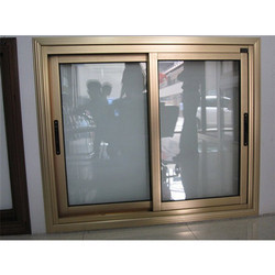Domal Sliding Window (25/65)series