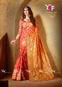 Yogeeni Silk Cotton Silk Sarees