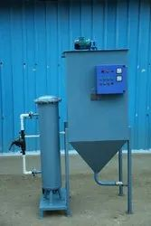 Packaged Waste Water Treatment Plant