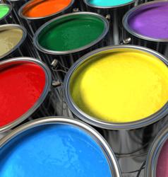 Heat Resistant Paint, Quantity: 210 Liter