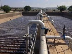 Waste Water Treatment Bubble Diffuser
