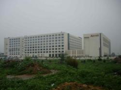 Waterproofing for Large Buildings
