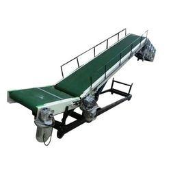 Aeration Conveyor