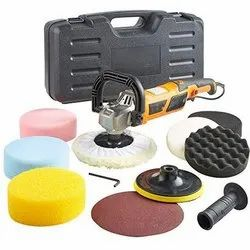 Buffing Polisher Kit