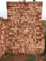 Clay Red Doyam Bricks ( Second Class Bricks)