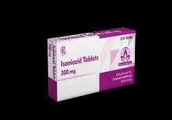 Isoniazid Tablets 300mg