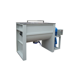 Batch Mixer Machine
