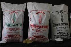 Tirupati Dextrin White