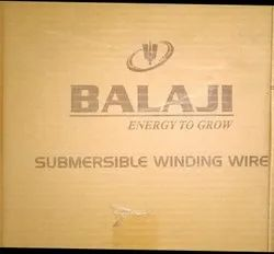 BALAJI SUBMERSIBLE WINDING WIRE