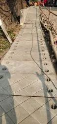 RCC Heavy Duty Trench Cover