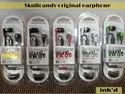 Skullcandy Ink d Earphone