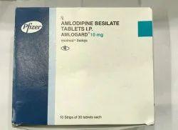 Amlodipine Tablet 10 Mg