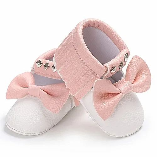 Fancy Boy Baby Shoes, Size: 2, Rs 185