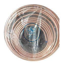 Copper Coil, 1/2 Inch