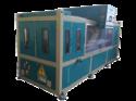 PVC Highly Twin Pipe Slotting Machine