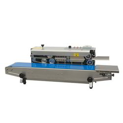 Mini Band Sealer Machine
