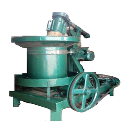 Cold Press Oil Mill