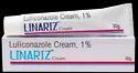 Luliconazole 1%(Linariz Cream)