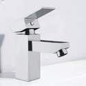 Channel Faucets Steel Single Lever Basin Mixer