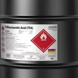 Chemical Drum Labels