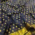 Tussur Saree