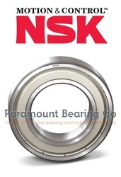 6210 ZZ C3 NSK Ball Bearings