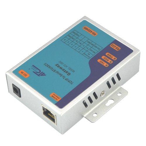 "HMI 7/"" Ethernet  DC24V USB host+USB Client RS232//485//422 Touch Screen PI3070N"