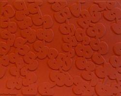 Rubber Texture Mat