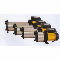 Spain 1hP - 3hP Horizontal Stainless Steel Centrifugal Pump