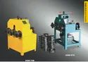 Motorised Round Ring Type Pipe Bending Machine