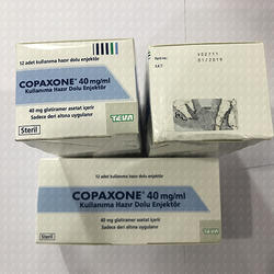 Copaxone 40mg 12s (TR)