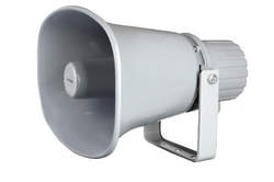 Bosch LH1-EC15-IN, 15W Horn ABS Elliptical Type, 22.5W