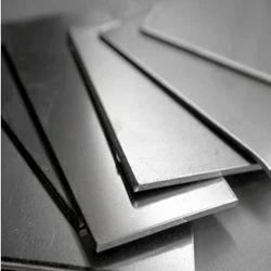 SS 409M Plates