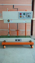 Continuous Band Sealer 5kg capacity