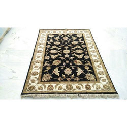 Handmade Rectangular Carpet