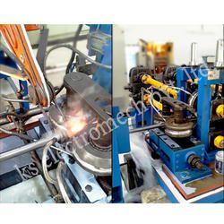 Steel Tube Mill Equipment