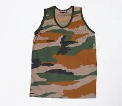 Indian Army Sando For Men
