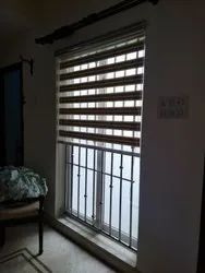 Fiberglass Royal Zebra Blinds for Home And Office