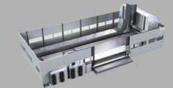 XYZ / Gantry Systems, Parker Automation Controlller