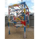 Outdoor Playground Self Jhula