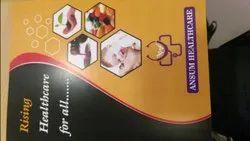 Pharma Catalogue