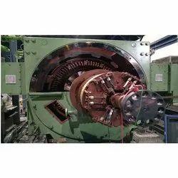 Steam Generator Testing, 55 Mw
