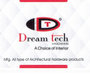 Dream Tech (Brand Of Jay Balaji Industries)