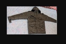 M , xl Winter Grey Jacket