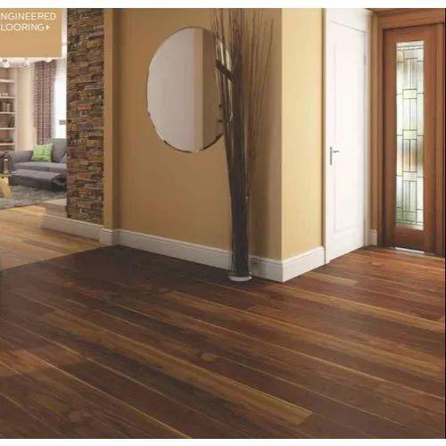 Vista Hdf Engineered Hardwood Flooring