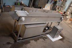 Ramtech Stainless Steel Depanning Machine