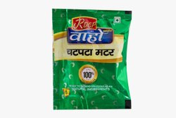 Vaho Chatpta Matar Namkeen, Packaging Size: 7 Gm
