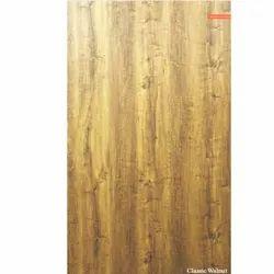 EX 5015 Classic Walnut Wooden HPL Cladding