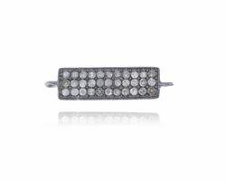 Diamond Bar Connector Finding